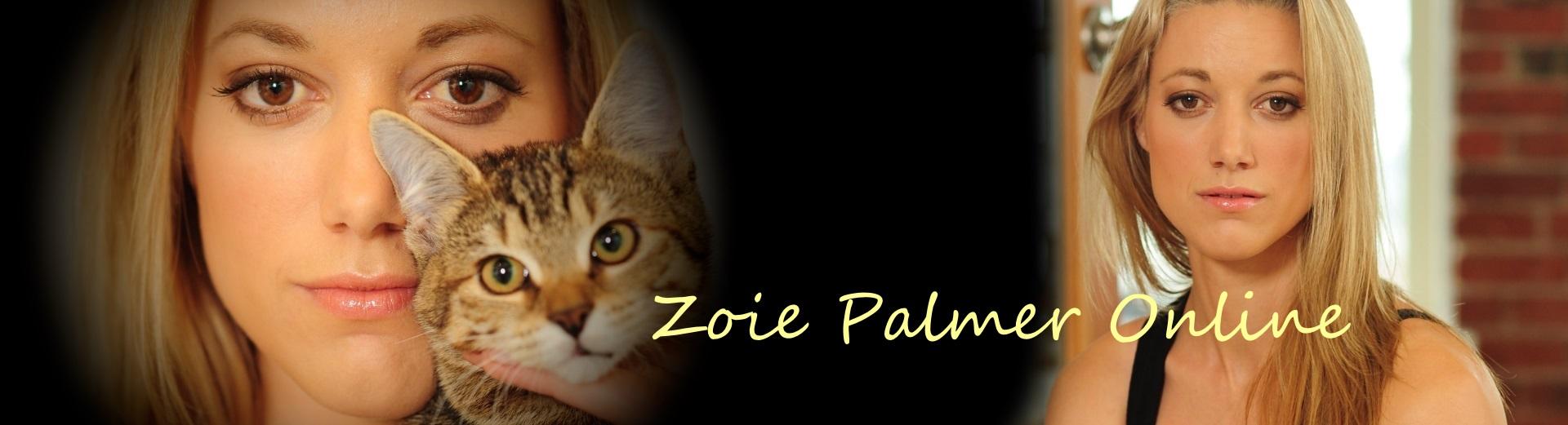 Zoie Palmer Online Forum